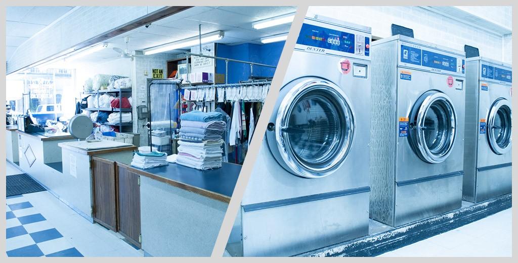 مزیت  و برتری خشکشویی های آنلاین چیست؟ تکواش