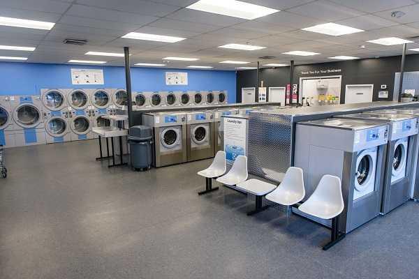 فرق خشکشویی با خشکشویی آنلاین چیست؟